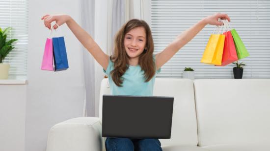 compras online sin permiso