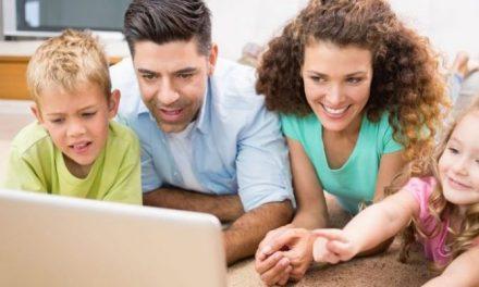 ¿Quieres ayudar a tus hijos en matemáticas?