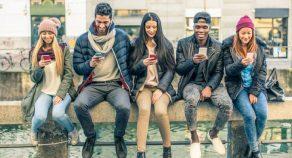 Adicción al móvil: una realidad para los jóvenes