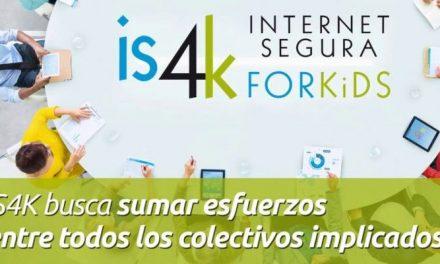 Recomendaciones amigas: IS4K.es