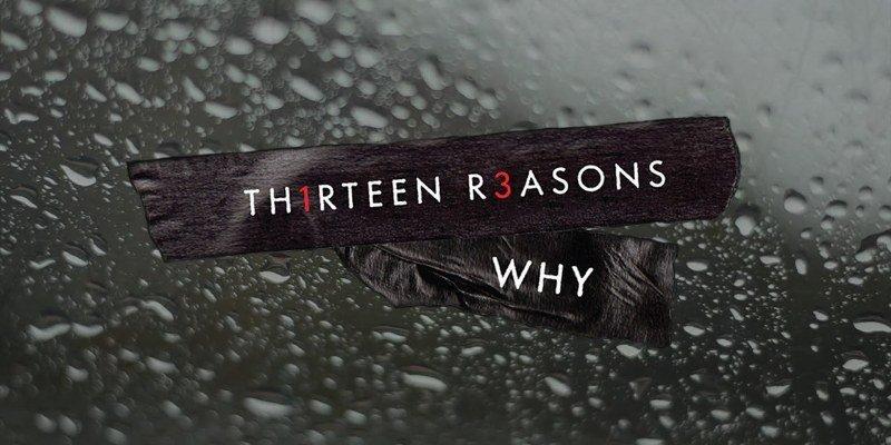 Por 13 razones. Serie de Netflix