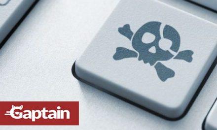 Ciberataque masivo a España y sus empresas