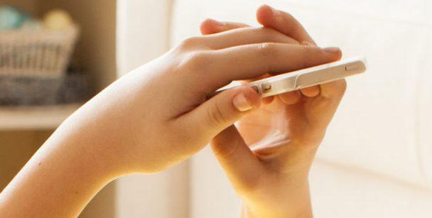 compartir contenido sexual niños en internet