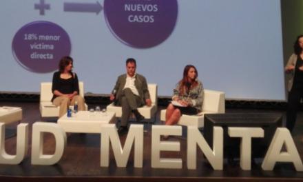 ANAR en el XX Congreso de del Movimiento Asociativo Salud Mental