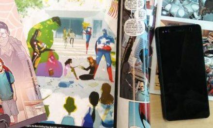 Superhéroes contra el acoso escolar