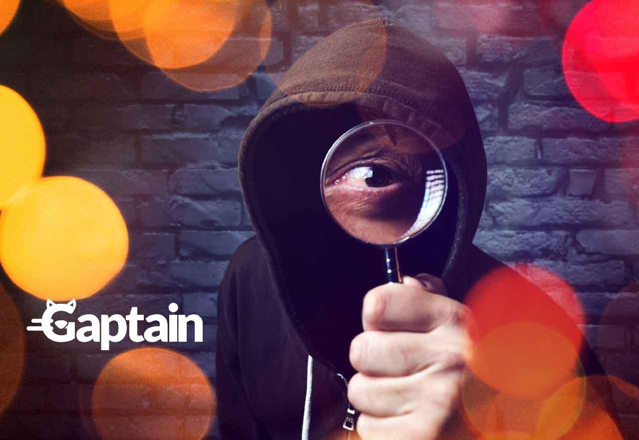 Evitar el phishing en Internet