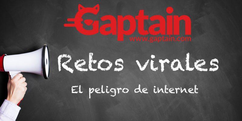 Retos Virales Uno De Los Mayores Peligros En Internet Para Ninos