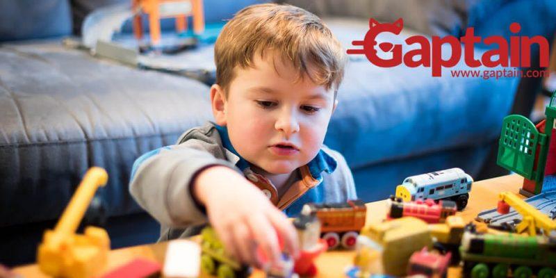 ¿Cómo evitar la compra online de juguetes falsos durante las Navidades?