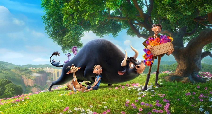 Las 10 películas infantiles contra el maltrato animal