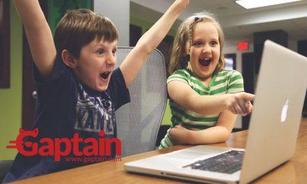 Redes sociales para niños: cuáles son y qué riesgos tienen