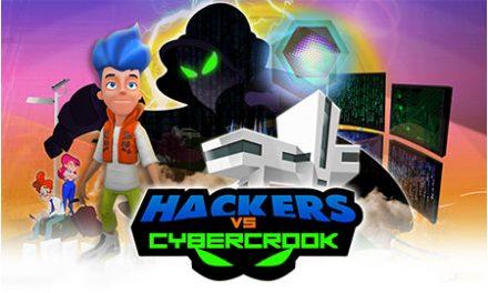 Cómo aprender sobre ciberseguridad jugando, Hackers vs Cybercrook