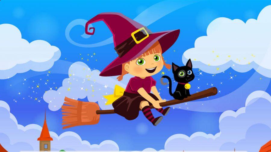La bruja Tatty. Uno de los canales más populares de YouTube Kids