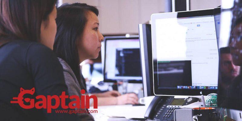 6 consejos para aumentar la ciberseguridad en tu trabajo