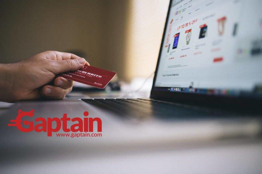 consejos para realizar compras seguras en Internet