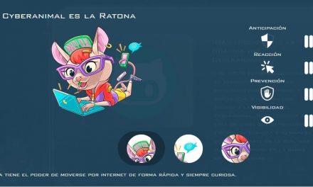 Misión Anicca, una web infantil donde aprender sobre seguridad en Internet
