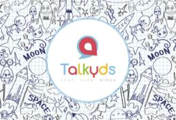 Acuerdo de colaboración entre Gaptain y la app infantil de mensajería instantánea Talkyds