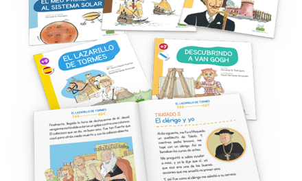 Weeblebooks, cuentos educativos gratis para niños