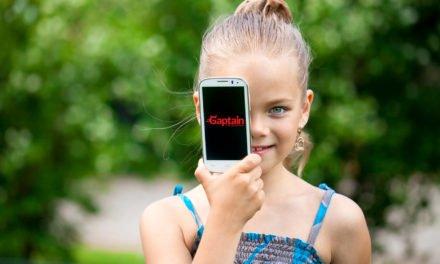 Geolocalización, el control parental que protege a tus hijos