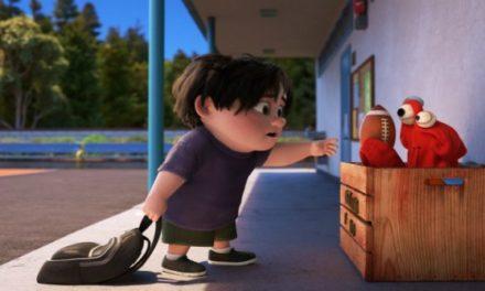 LOU: Corto animado nominado a los premios Oscar