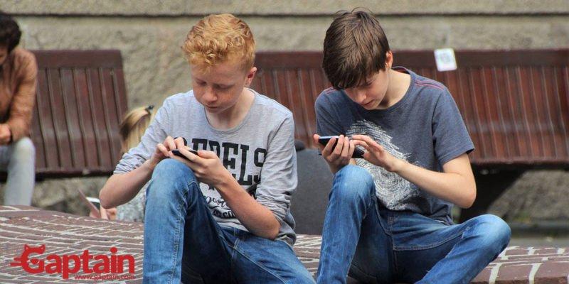 El primer móvil para un niño. 7 consejos previos.