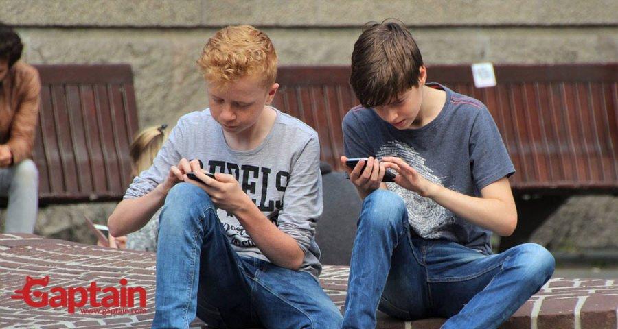 Factores a tener en cuenta al comprar el primer móvil a tus hijos