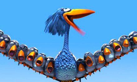 Los 8 mejores cortos infantiles de Pixar