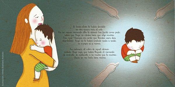 5 cuentos infantiles contra el acoso escolar o bullying