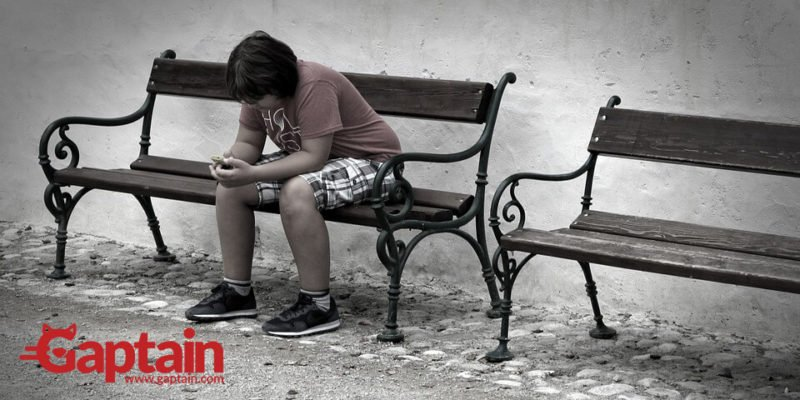 ¿Cómo saber si tu hijo o hija es víctima de grooming?