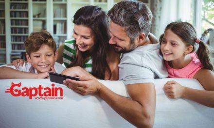9 maneras de controlar la seguridad en Internet para niños