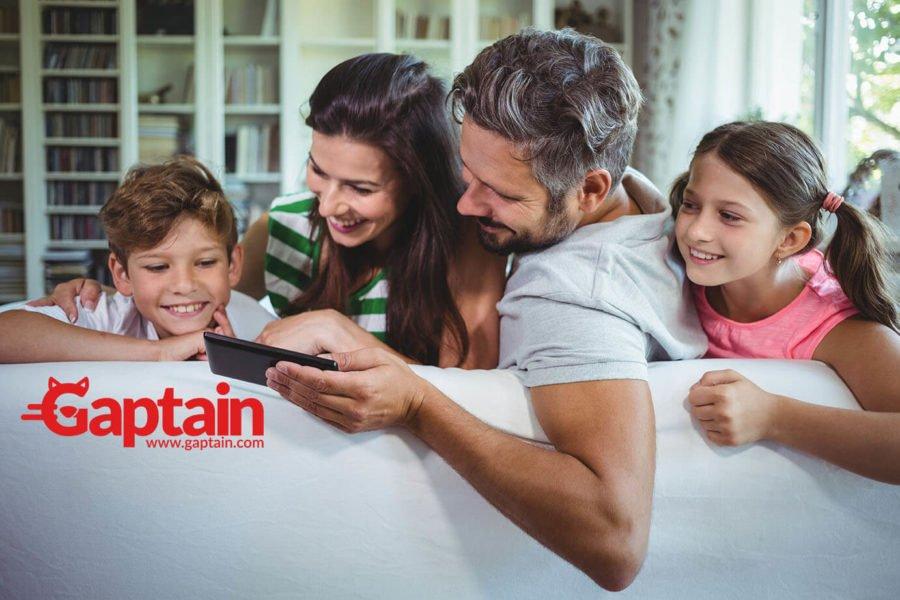 Mediación parental Claves para aumentar la seguridad para niños