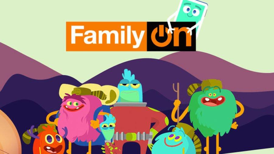 FamilyOn, la nueva web sobre tecnología.
