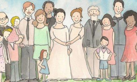 5 cuentos infantiles sobre la diversidad sexual