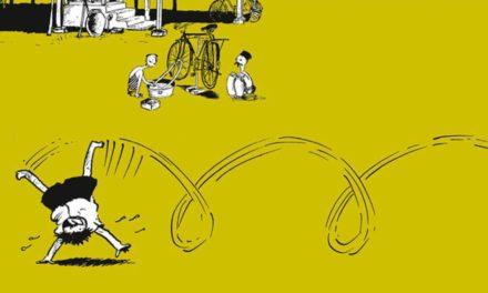'Kampung Boy', el libro preferido de los niños de Malasia llega a España