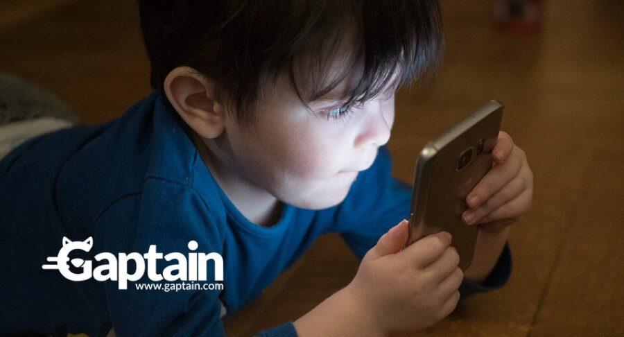 8 principales riesgos en Internet para niños