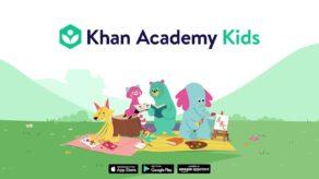 Khan Academy Kids, un app educativa gratuita en inglés para niños de 2 a 5 años
