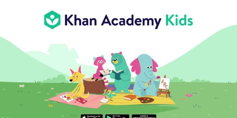 Resultado de imagen de khan academy