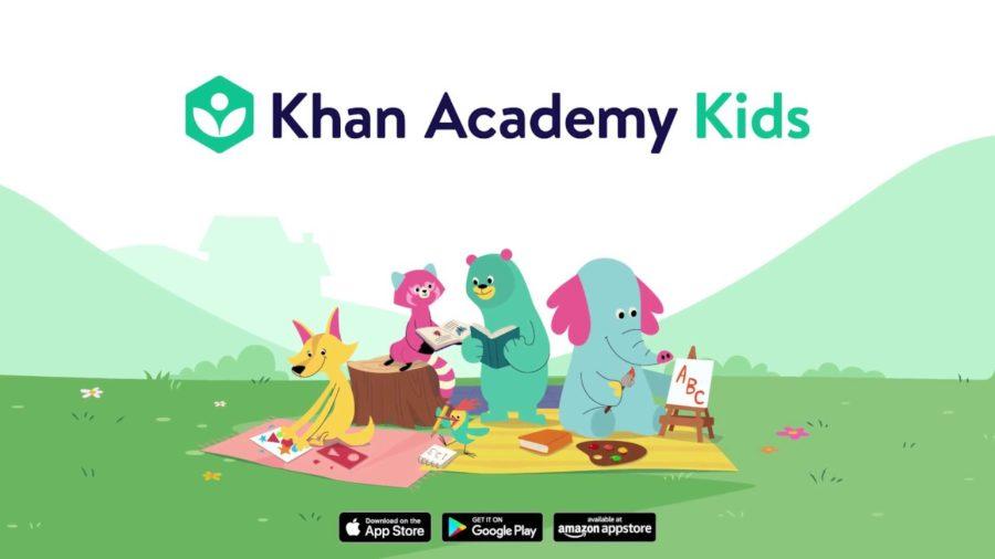Conoce esta app gratuita educativa en inglés para niños de 2 a 5 años.