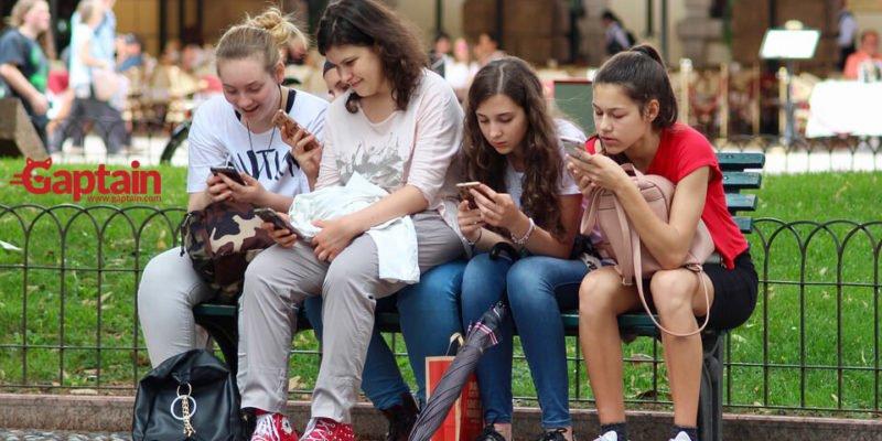 Internet y redes sociales para niños: adicción y consecuencias para la salud