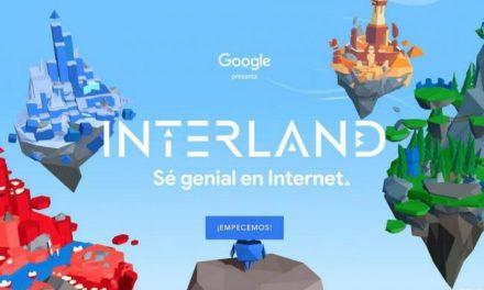 """""""Sé genial en internet"""", la nueva iniciativa de Google para enseñar a los niños a navegar seguros"""