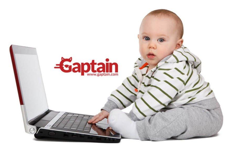 Las 5 competencias digitales para niños