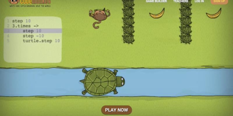 6 juegos gratuitos de programación para niños
