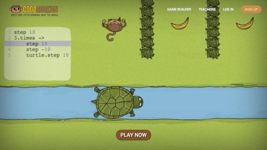juegos gratuitos de programación para niños