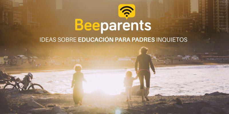 Beeparents, la revista digital sobre educación infantil para padres