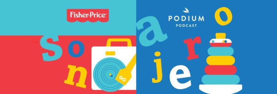 Sonajero, podcasts para padres e hijos