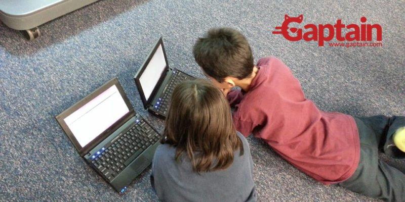 Colegio y redes sociales, ¿cómo proteger la identidad digital de los menores?