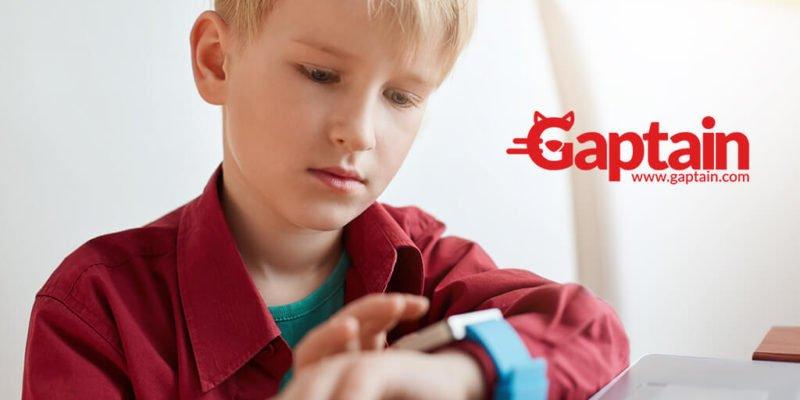 Relojes inteligentes para niños, ¿solución o parte del problema?