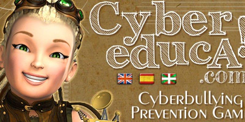 Cybereduca 2.0, un videojuego online para prevenir el bullying en adolescentes