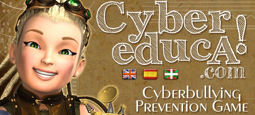 Videojuego online para prevenir el bullying entre los adolescentes.