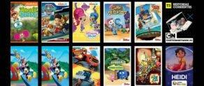 Movistar Junior, la app para niños de Movistar+