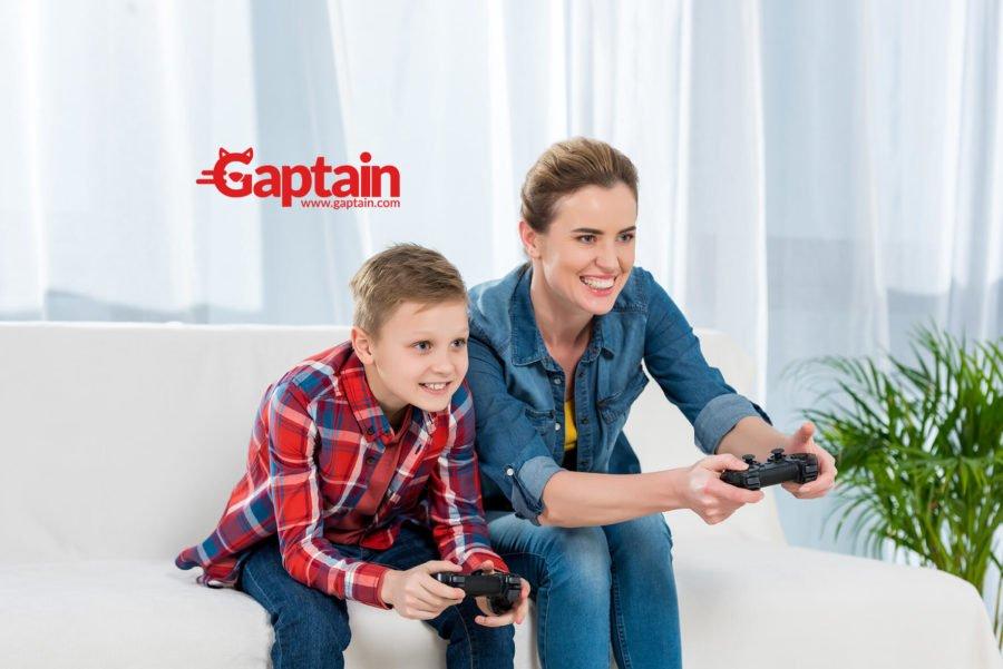 Guía para elegir videojuegos aptos para menores.